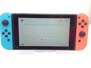 5608060 Nintendo switch mando