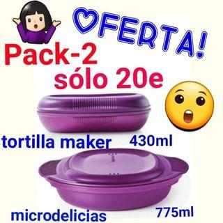 Pack Micro maker