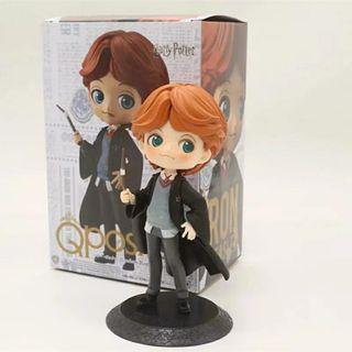 OFERTA! Figura Ron Weasley Q Posket- Harry Potter