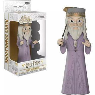 Funko Rock Dumbledore Harry Potter