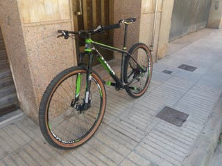 Trek superfly 9.8 Carbono 29