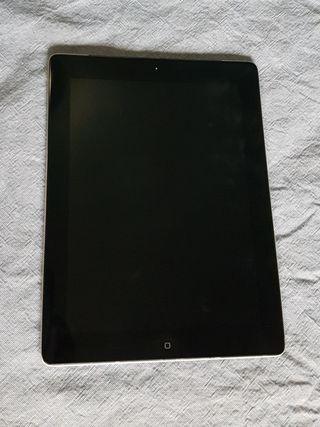 Ipad 2 64Gb color negro