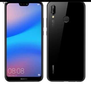 Huawei p20lite precintado
