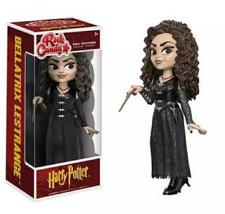 Funko Rock Candy Bellatrix Harry Potter