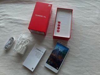 móvil Huawei Y6 II