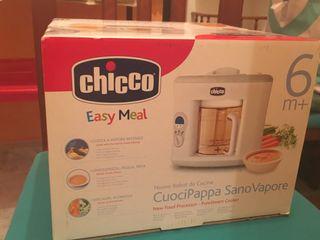 Robot de cocina para bebés