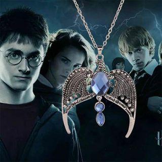 Colgante Diadema de Rowena Ravenclaw - HarryPotter