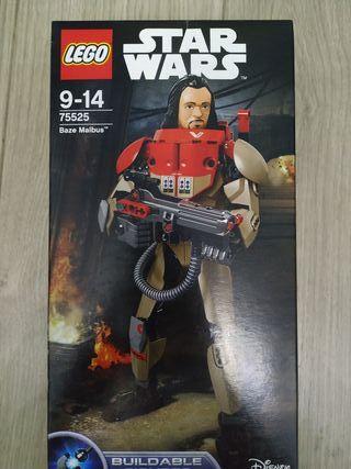 Lego star wars A ESTRENAR!!