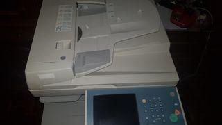 impresora canon como nueva poco uso