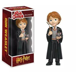 Funko Rock Candy Ron Weasley Harry Potter