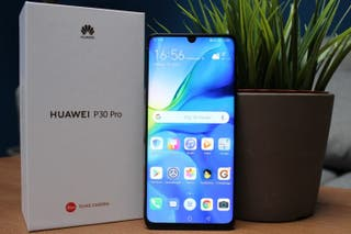 Huawei P30 Pro 128Gb libre impecable