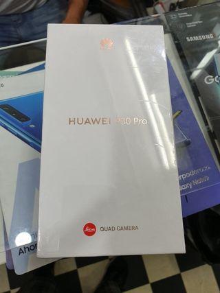 Huawei P30 Pro 256Gb precintado libre