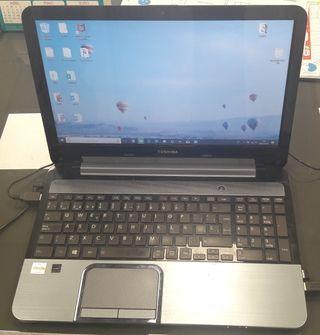 Toshiba Satellite L955D-108 ordenador portátil