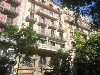 Piso en alquiler en La Nova Esquerra de l'Eixample en Barcelona
