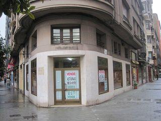 Local comercial en venta en Centro en Gijón