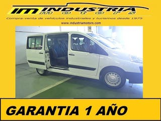 FIAT SCUDO 1.6 MJT 90cv 10 Semiacrist. Corto 5/6, 90cv, 4p