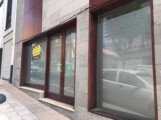 Local en venta en Güímar