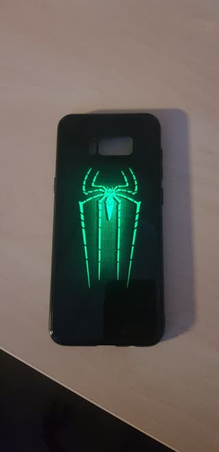 Funda S8 Plus Nueva LUMINISCENTE