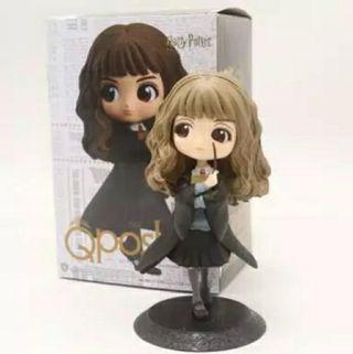 OFERTA! Figura Hermione Q Posket - Harry Potter
