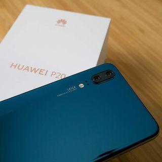 HUAWEI P20 DE 128GB NUEVO