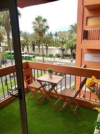 Apartamento en venta en Playa Jardín en Puerto de la Cruz