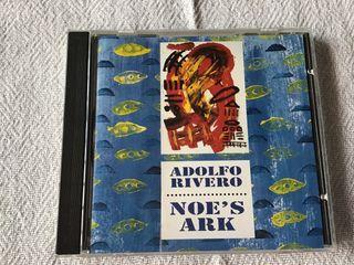 ADOLFO RIVERO CD NOE´S ARK