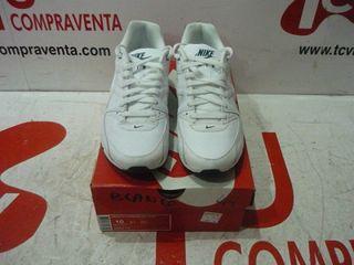 Playeras Nike Air Max blancas N44