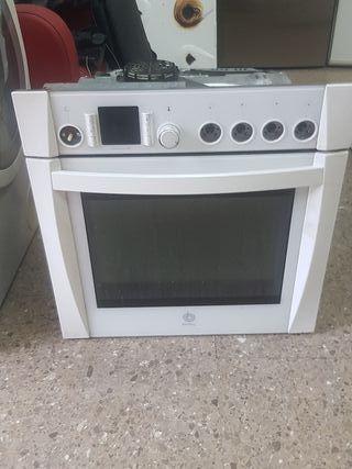 despiece de horno Balay