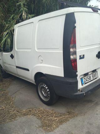 Fiat Dobló Doblo 2001