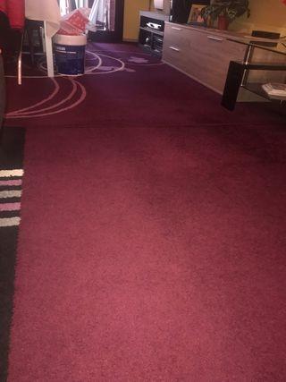 Pack 2 alfombras grandes