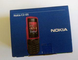 Movil Nokia Económico