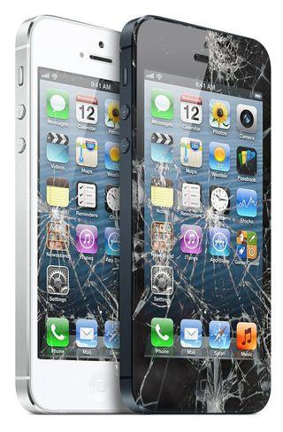 Cambio pantalla Iphone TIENDA