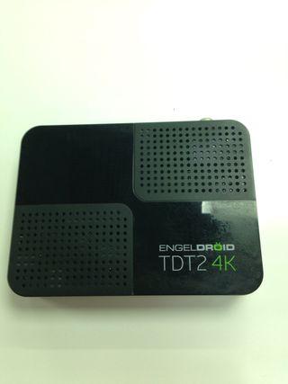 EngelDroid TDT2 4K