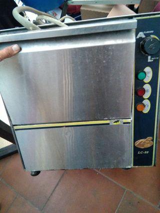 lavavasos línea blanca LC 80