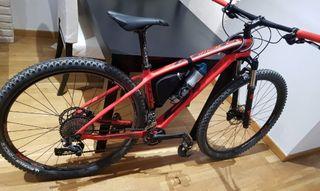Bicicleta MTB BH Ultimate RC 29 RS30S