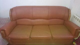 vendo sofá cama 50 €