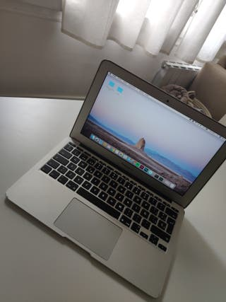 Macbook air 11' de 2015