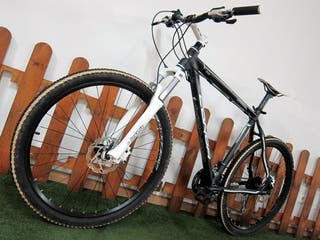 Bicicleta MTB CONOR 8500