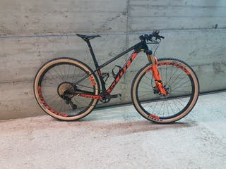 scott scale 900 rc sl talla s