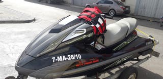 Yamaha 1800 turbo
