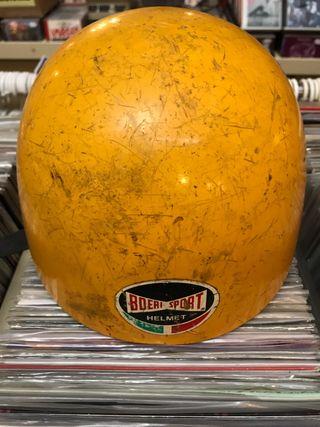 Antiguo casco Boeri sport talla pequeña