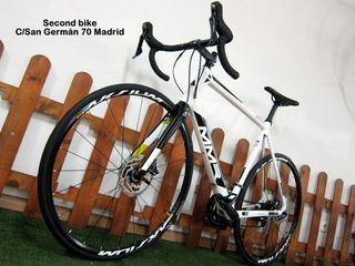 Bicicleta MMR GRAND TOUR