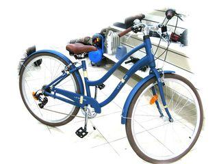 Bicicleta de paseo Le Grand Pave 2 a estrenar