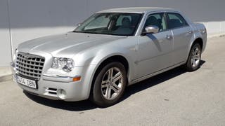 Chrysler 300 C 3.5 V6 AUT