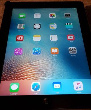 IPad Wifi 16GB Modelo: A1416