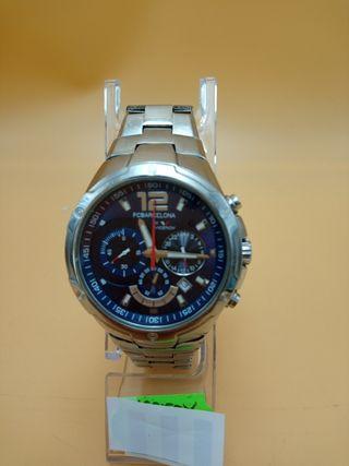 a5184a36273b Reloj Viceroy FC Barcelona de segunda mano en WALLAPOP