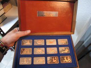 Edición signos Zodiaco The Mount Everest Mint