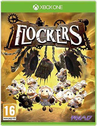 Flockers para XBox One
