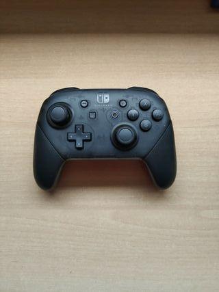 Mando Pro controller inalàmbric Nintendo Switch