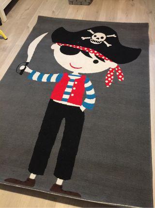 Alfombra nueva pirata 120x170